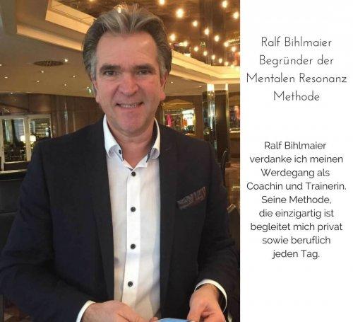 Ralf Bihlmaier und ich