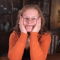 über mich, Monika Albicker